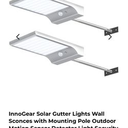Solar Lights Thumbnail