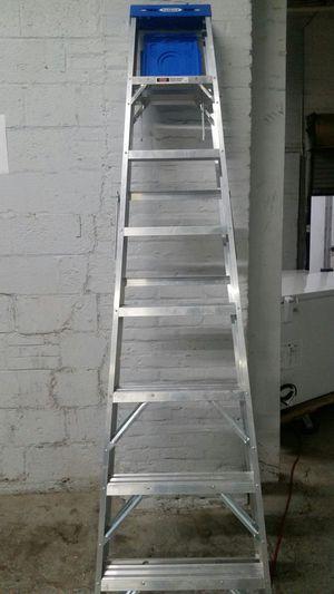 """Werner 8"""" ladder for Sale in Lansdowne, MD"""