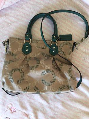 Coach handbag for Sale in Ashburn, VA