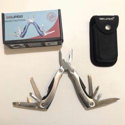 New 15-in-1 Gelindo Premium Pocket Multi Thumbnail