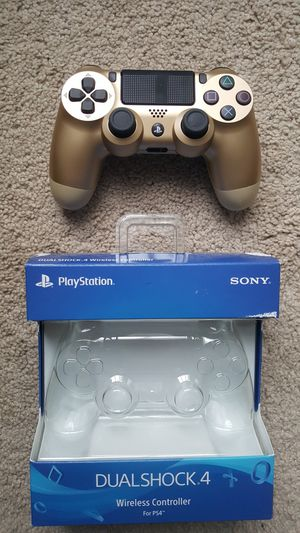 Ps4 for Sale in Fairfax, VA