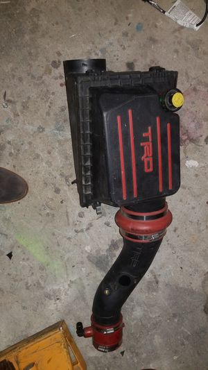 TRD Cold Air Intake for toyota tacoma for Sale in Austin, TX