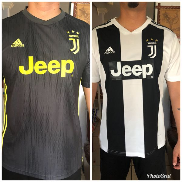 the latest 695d1 34839 Cristiano Ronaldo Juventus Jerseys for Sale in Miami, FL - OfferUp