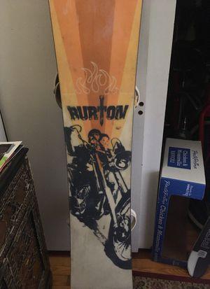 engañar Absoluto patrocinado  Burton custom 2000, Easy Rider 160/Blue for Sale in Denver, CO - OfferUp