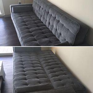 🚨 Tama Convertible Sleeper Sofa - Original Price $799 for Sale in Miami, FL