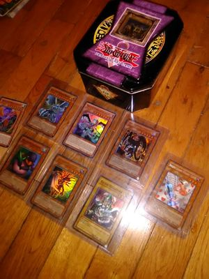 Yu-gi-oh cards for Sale in MONTGOMRY VLG, MD