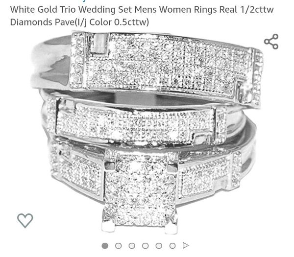 New And Used Wedding Rings For Sale In Temple Tx Offerup