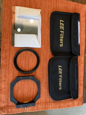 Lee 0.6ND Filter and Holder for Sale in Alexandria, VA