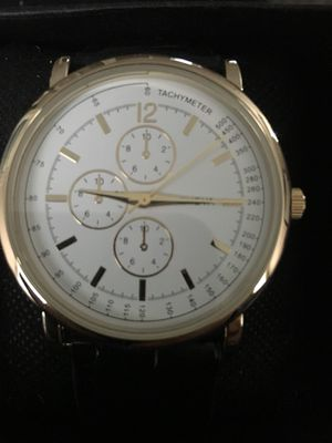 New Men's Watch for Sale in Apex, NC