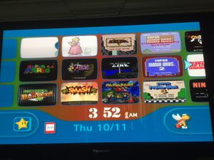 Nintendo Wii with NES,SNES,GBA,SEGA and GameCube emulators for Sale in Fort Washington, MD