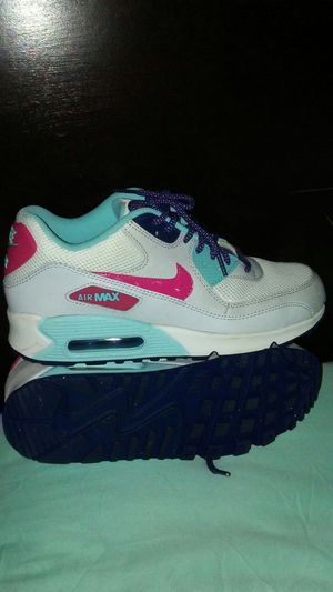 Air Max used 2 times for Sale in Falls Church, VA