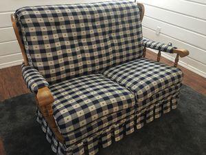 Glider Sofa for Sale in Federal Way, WA