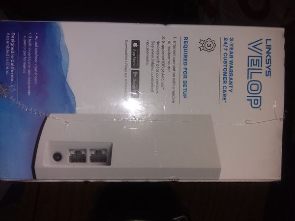 New and Used Linksys for Sale in Glendale, CA - OfferUp