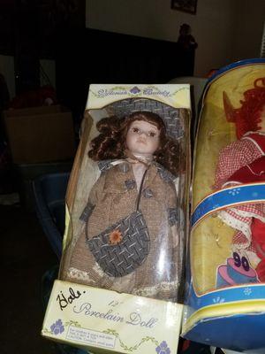 Antique dolls for Sale in Springdale, AR