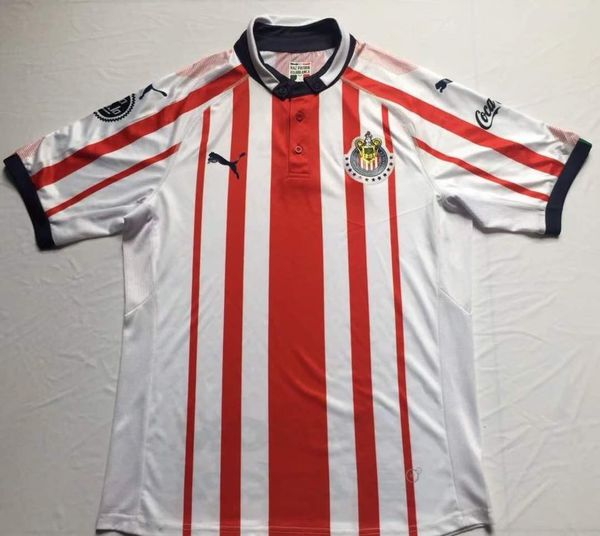 c7841028e5a Jerseys Club Guadalajara Home 2018/19 Unisex Size M XL 2XL for Sale in  Phoenix, AZ - OfferUp