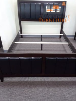 Brand new queen size bed frame for Sale in Silver Spring, MD