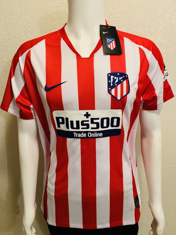 best service e9ba9 1083d Atlético de Madrid jersey 19/20 for Sale in Moreno Valley, CA - OfferUp