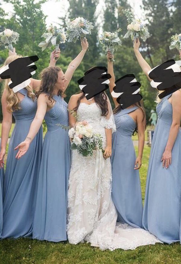 3b15defa633 Beautiful Azazie Bridesmaid Dress for Sale in Fairview