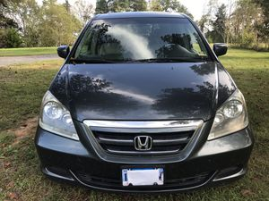 2006 Honda Odyssey EXL touring for Sale in Farmville, VA