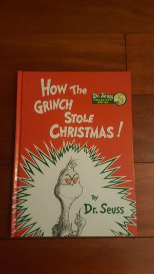 Dr Seuss for Sale in Whittier, CA