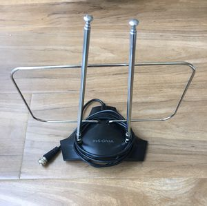 Insignia indoor HDTV Antenna for Sale in San Diego, CA
