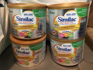 Similac Infant Formula for Sale in Arlington, VA