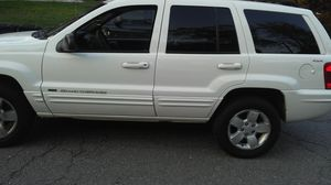 2002 jeep Cherokee for Sale in Fort Washington, MD