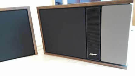 Bose 301 Series II Thumbnail
