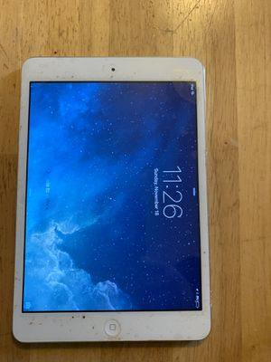 Apple iPad mini older generation for Sale in Sewickley, PA
