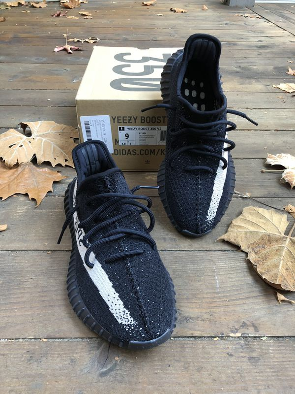 "ef444dd2fb3 YEEZY ""OREO""   PRICE DROP   for Sale in San Jose"