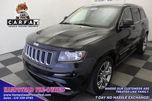 2012 Jeep Grand Cherokee for Sale in Frederick, MD