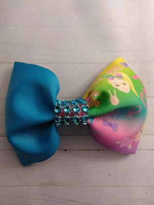 Jojo Siwa bow for Sale in Sunset Valley, TX