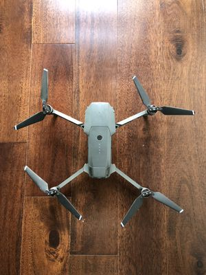 DJI Mavic Pro Drone for Sale in Los Angeles, CA