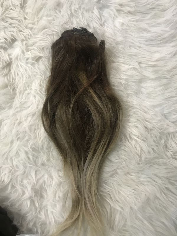 Human Hair Extensions Clip In For Sale In Dallas Tx Offerup