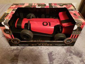 FAO Schwarz RC racer car for Sale in Centreville, VA