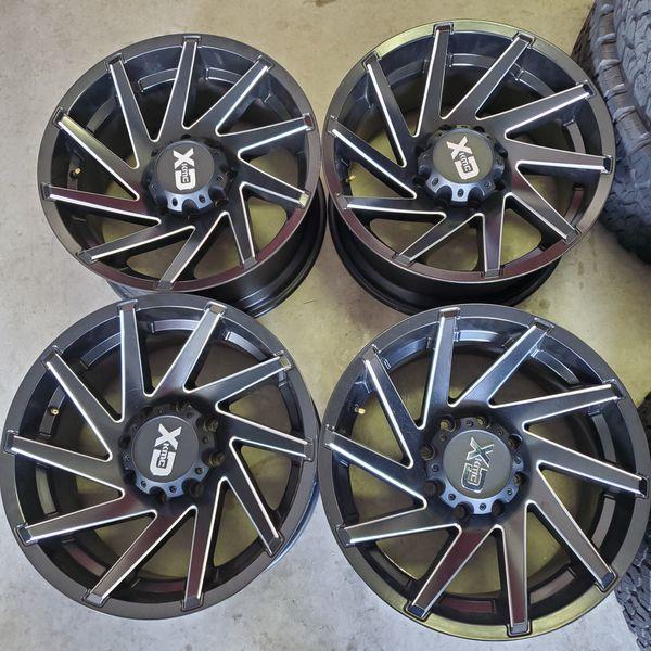 XD 834 Wheels For Sale For Sale In Alafaya, FL