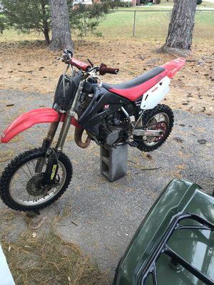 Honda dirtbike for Sale in Ringgold, VA