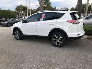 2018 Toyota RAV4 $249.00 a month for Sale in Orlando, FL
