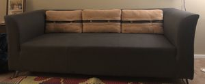 3 seater sofa with pillow for Sale in Seattle, WA