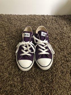 Converse shoes Thumbnail