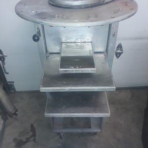 Photo Harbil NSC-80 Paint Mixer Dispenser