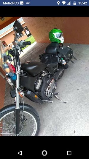 New And Used Motorbikes For Sale In Spring Hill Fl Offerup