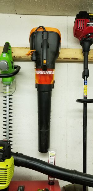 Leaf blower for Sale in Indianapolis, IN