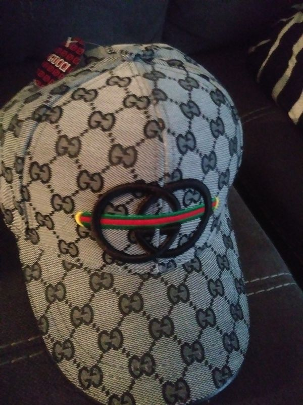 AUTHENTIC GUCCI HATS ORIGINAL PRICE  340 SELLING FOR ONLY  75. Sacramento  ... d9163014d880