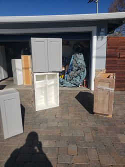 New And Used Kitchen Cabinets For Sale In Union City Ca Offerup