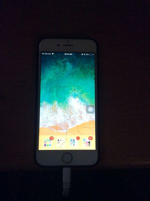iPhone 6s unlocked for Sale in Camp Springs, MD