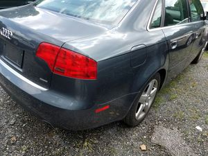 2006 AUDI A4 QUATTRO PARTS ANYTHING U NEED for Sale in Laurel, MD