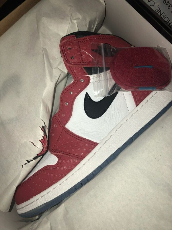 "889f95373e08 Air Jordan 1 Retro High OG ""Origin Story"" for Sale in Windsor Hills ..."