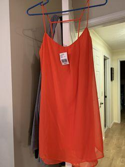 Speechless short dress- BRAND NEW Thumbnail
