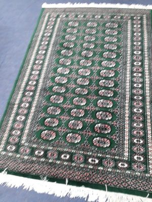 ORIENTAL RUG HAND KNOTTED for Sale in Gaithersburg, MD